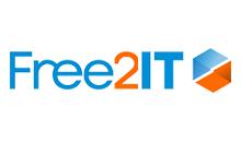 Free2IT portal