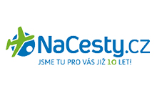 Portal for the internet travel agency NaCesty.cz