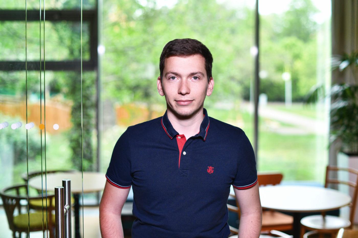 Martin Dulák